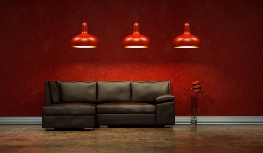 Pavimento con effetto simile al legno realizzato con le nostre resine e parete realizzato con resina con additivo brillante