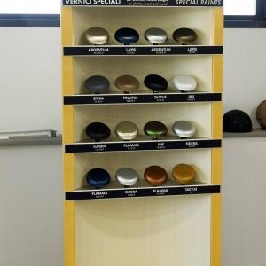 esempi di realizzazioni con resina