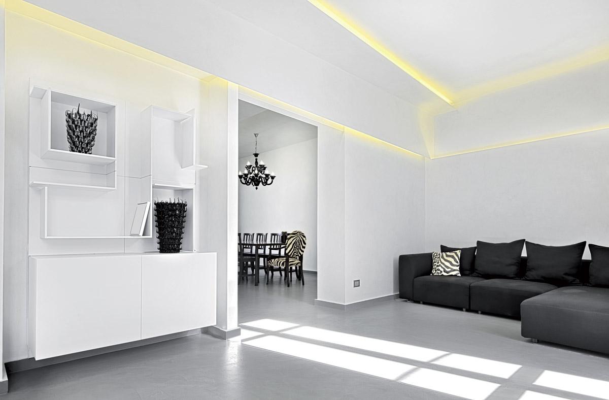 Marrone soggiorno idee for Idee quadri soggiorno