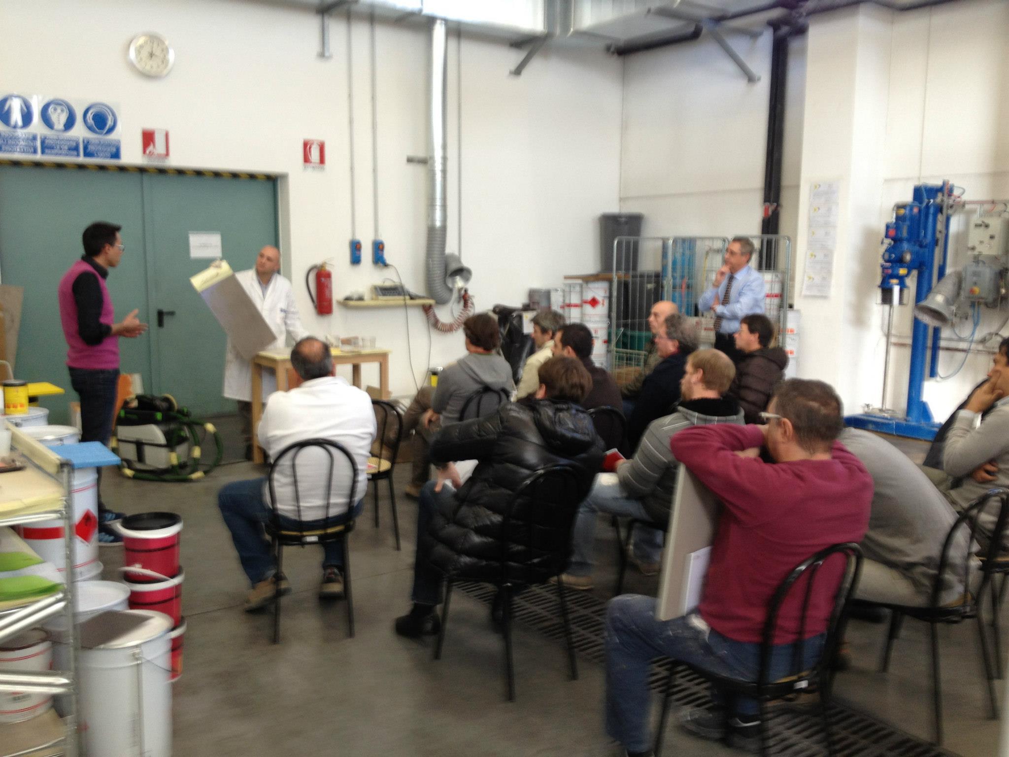 Presentazione dei prodotti Elekta
