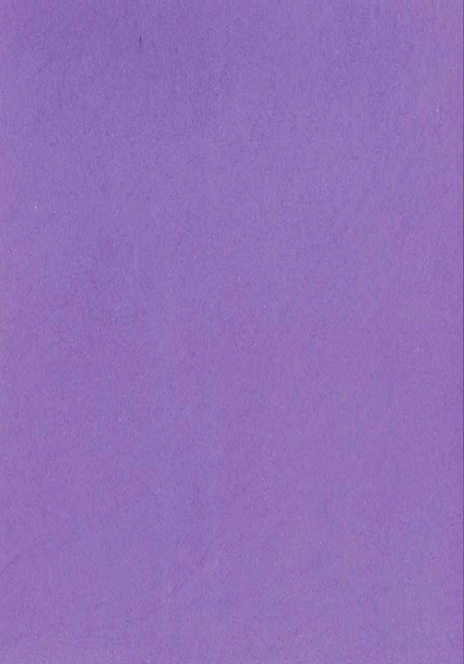 resina Lumina sulla tonalità del viola