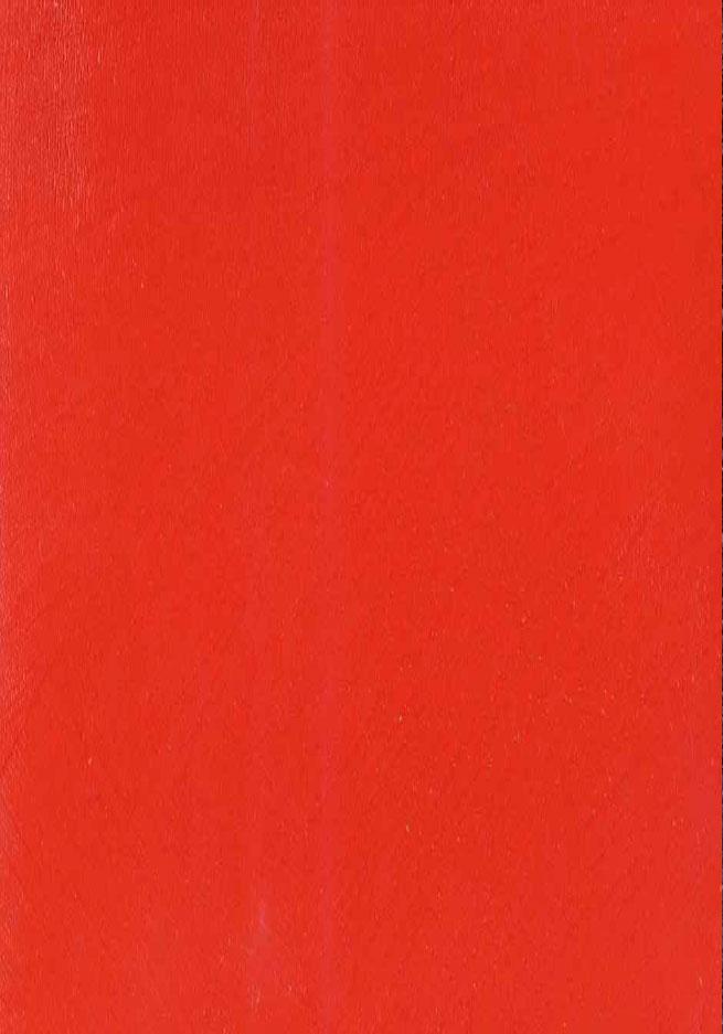 resina Lumina sulla tonalità del rosso