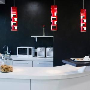 showroom resina cucina