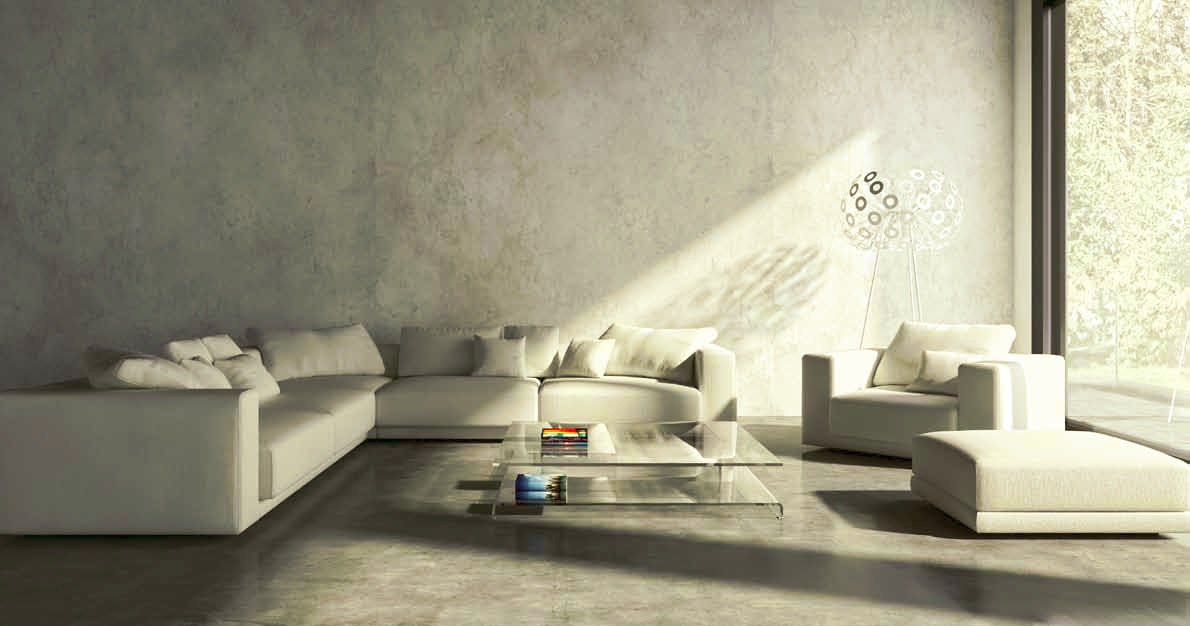 Natural g40 natural resin for floors and walls elekta for Resina elekta